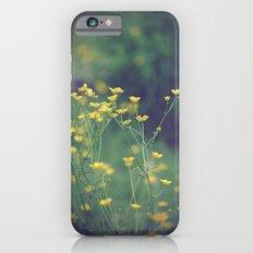 Buttercups  iPhone 6s Slim Case