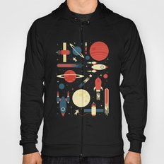Space Odyssey Hoody