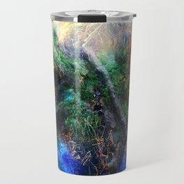 Alternate nature Travel Mug