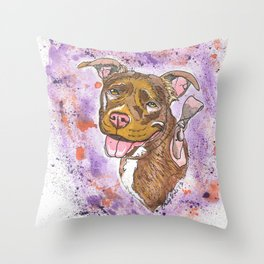 Annabel Throw Pillow