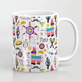 Fiesta Mexicana Coffee Mug