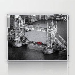 Loving London Laptop & iPad Skin