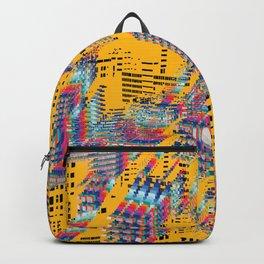 Fragmented Worlds IV Backpack
