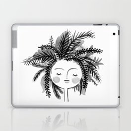 Green-Minded Laptop & iPad Skin