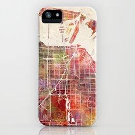 Miami iPhone Case