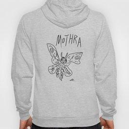 Mothra Hoody