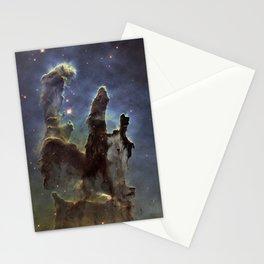 Pillars of Creation (Eagle Nebula) Stationery Cards