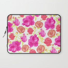 Peony Dreams vol 2 Laptop Sleeve