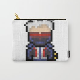soldier 76 16-bit Carry-All Pouch