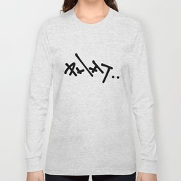 phat Long Sleeve T-shirt