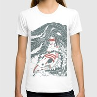 pocahontas T-shirts featuring Pocahontas by ItDrizzles