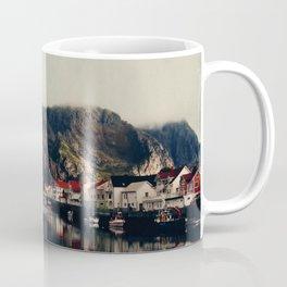 mountain life Coffee Mug