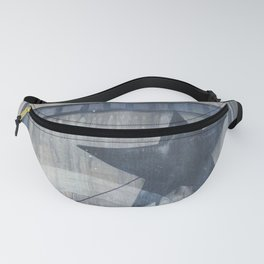 Undone Fanny Pack