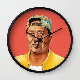 Hipstory -  Mao Zedong Wall Clock