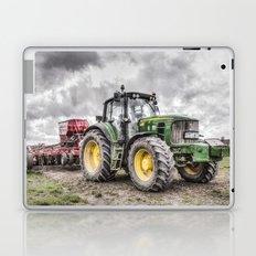 Tractor Laptop & iPad Skin