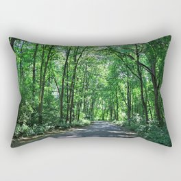 Precious Privacy Rectangular Pillow