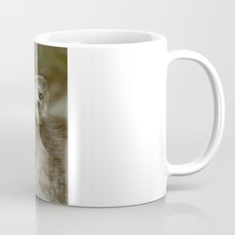 Manul Coffee Mug