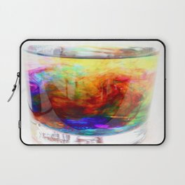 A mix of color  Laptop Sleeve