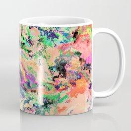 fiery marble 009 Coffee Mug