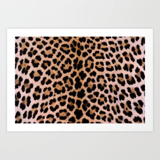 Cheetah Pattern by newburydesigns