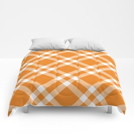 Simply Check Stripes Comforters