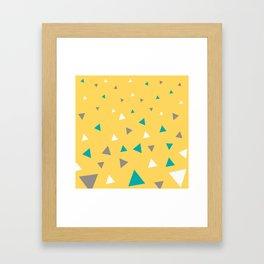 SERIE PERSONALIZADA-FUN Framed Art Print