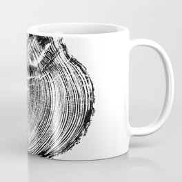 Scotts Pine Coffee Mug