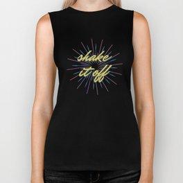 ShakeItOff-TS Biker Tank