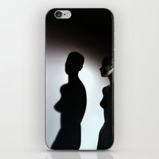 Mannequin II iPhone & iPod Skin