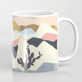 Desert Summer Coffee Mug