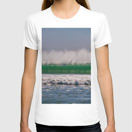 Offshore Wall T-shirt