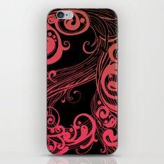 A A iPhone & iPod Skin