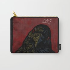 King of the Crows. Carry-All Pouch