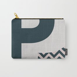 P. Carry-All Pouch