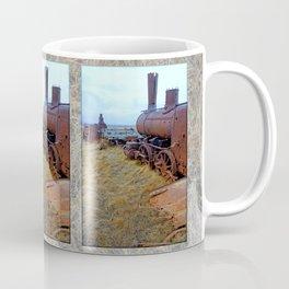 Galloper Coffee Mug