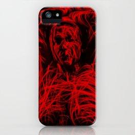 Summer/Body iPhone Case