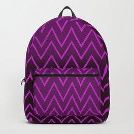 ▲zig zag=zig zag▲ Backpack