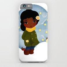 Rosy Stars iPhone 6s Slim Case