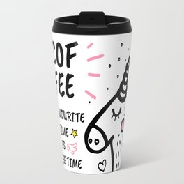 3 Happiness Is A Cup Of Coffee Travel Mug