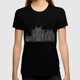 HexArchi - Portugal, Batalha, Mosteiro de Santa Maria da Vitória . Igreja e Capela do Fundador T-shirt