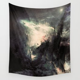 The Last Lullaby Wall Tapestry