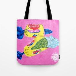 Sweet Dime Tote Bag