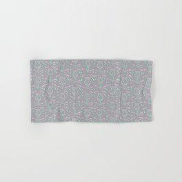 Cereal for Dinner - Geometric Hand & Bath Towel