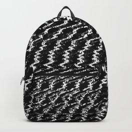Static Backpack