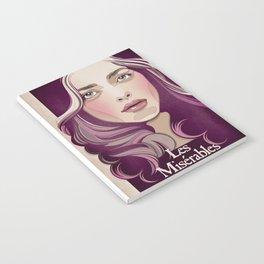 Cosette Notebook