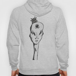 Starry Eyed  Hoody