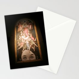 squamary Stationery Cards