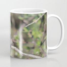 Greens & Grays Coffee Mug