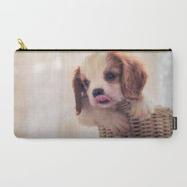 Fuzzywazzi Carry-All Pouch