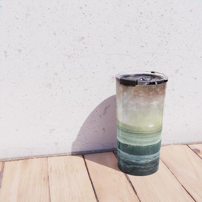 Event Horizon Travel Mug